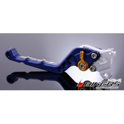 Adjustable Brake Lever Left Bikers Honda PCX 125/150 v1 v2 v3