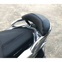 Rear Backrest X-SPEED Black Honda PCX 125/150 v4 2018 2019 2020