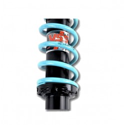 Shocks Absorber YSS DTG GAZ PLUS Blue Adjustable Honda PCX 125/150 v4 2018 2019 2020