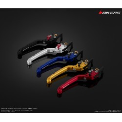 Folding Adjustable Brake Lever Right Premium Bikers Honda PCX 125/150 v4 2018 2019