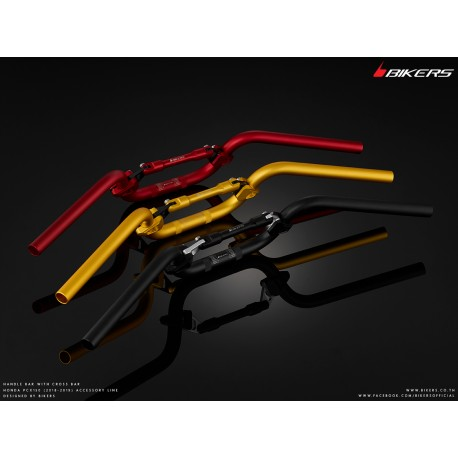 Handlebar Cross Bikers Honda PCX 125/150 v4 2018 2019 2020