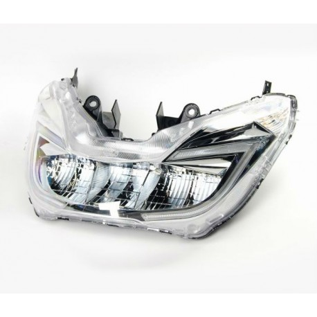 Headlight Unit LED Honda PCX 125/150 v3 (2014-2015-2016-2017) 33100-K35-V01
