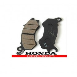 Pad Set Front Brake Honda...