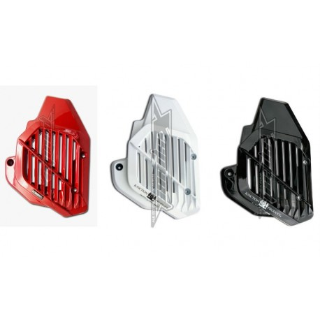 Radiator Cover X-SPEED Honda PCX 125/150 v2 v3