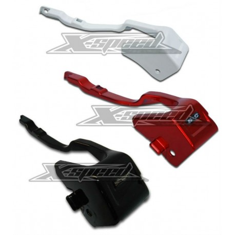 Speed Sensor Cover X-SPEED Honda PCX 125/150 v1 v2 v3