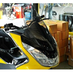Windshield H2C Honda PCX 125/150 v3 (2014-2015-2016-2017)