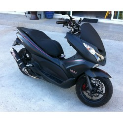 Kit Stickers Black Edition Honda PCX 125/150 v2