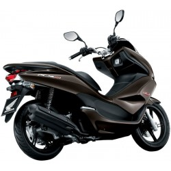 Kit Carrosserie Marron Honda PCX 125/150 v1 v2