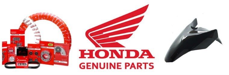 Original Spare Parts Honda PCX 125 v1 2010 2011 2012 Genuine OEM